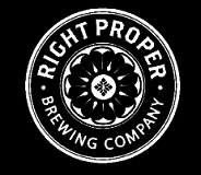 Right Proper Diamond, Fur Coat, Champagne beer Label Full Size