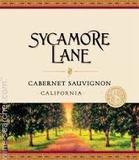 Sycamore Lane Cabernet wine
