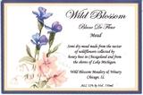 Wild Blossom Blanc De Fleur Beer