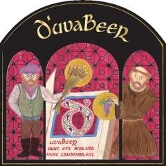 LoverBeer D'uva Beer beer Label Full Size