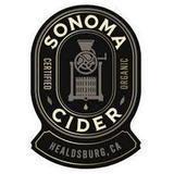 Sonoma Reserve Zider Dry Cider beer
