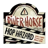 River Horse Hop Hazard Dry Hopped Beer