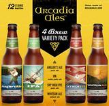 Arcadia Variety Pack beer