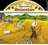 Appenzeller Weizenbier beer