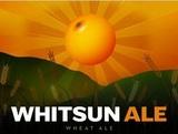Arcadia Whitsun With Orange Beer