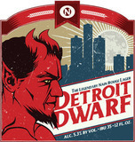 Old Nation The Detroit Dwarf beer