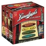 Leinenkugels Summer Explorer Variety Pack beer Label Full Size