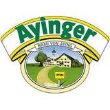 Ayinger Kirta-Halbe beer