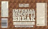 Evil Twin Biscotti Break beer