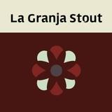 Norrebro La Granja Stout beer