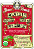Samuel Smith Organic Raspberry Ale Beer