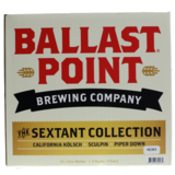 Ballast Point Sextant Variety Pack Beer