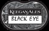 Keegan Black Eye beer
