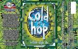 Boulder Cold Hop beer