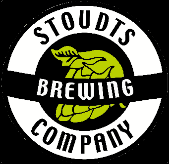 Stoudts Sour Cherry Kolsch beer Label Full Size