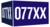 Mini carton 077xx 10
