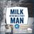 Mini confluence milk man milk stout nitro 2