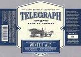 Telegraph Winter Ale beer