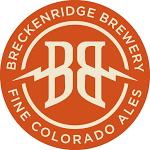 Breckenridge Twenty Five Imperial Vanilla Porter Aged in Rum Barrels Beer