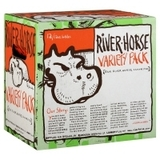 River Horse Variety Pack beer