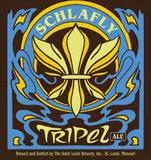 Schlafly Tripel beer