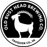 Old Bust Head Gold Cup Russian Imperial Stout beer