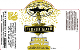 Dogfish Head Higher Math 2015 Beer