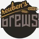 Reuben's Brews Gose Beer