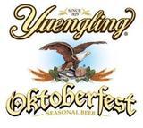 Yuengling Oktoberfest beer