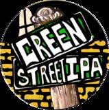 Four Mile Green Street IPA beer