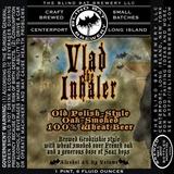 Blind Bat Vlad the Inhaler beer
