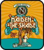 Ninkasi Maiden The Shade Beer