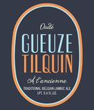 Tilquin Oude Gueuze à l'ancienne beer