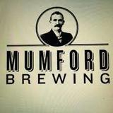 Mumford Black Coffee Mamba w/Kings Road Coffee beer
