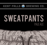 Kent Falls Sweatpants beer