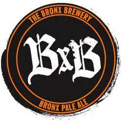 Bronx Pale Ale beer Label Full Size
