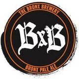 Bronx Pale Ale beer