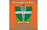 Long Ireland Pumpkin beer