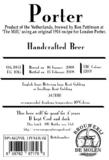 De Molen 1914 Porter beer