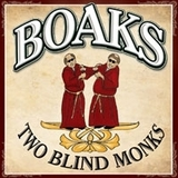 Boaks Two Blind Monks 2010 Beer