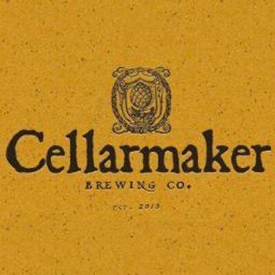 Cellarmaker 7 Wonders beer Label Full Size