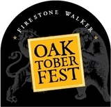 Firestone Walker Oaktoberfest Beer