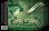 Stillwater Rule of Thirds beer