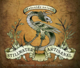 Stillwater Stateside Saison 2009 beer