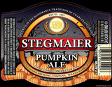 Stegmaier Pumpkin Ale Beer