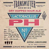 Transmitter PH1 Dry Hopped Sour Beer