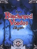 Dixie Blackened Voodoo Lager beer