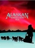 Alaskan Barleywine 2010 beer