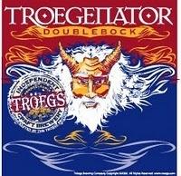 Troegs Troegenator beer Label Full Size