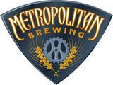 Metropolitan Zwickel beer